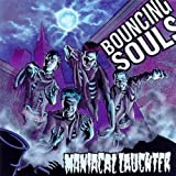 Bouncing Souls Maniacal Laughter LP [VINYL]
