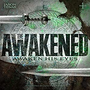 Awaken His Eyes Audiobook