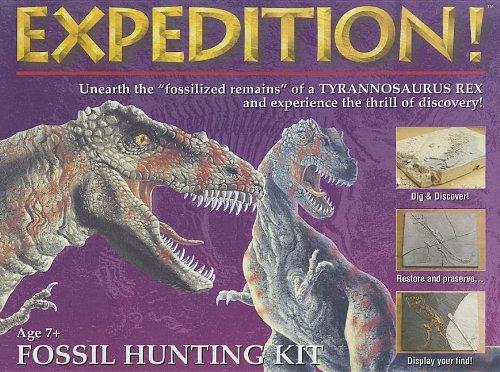 Expedition! Tyrannosaurus