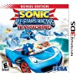 Sonic and Allstars Racing Transformed