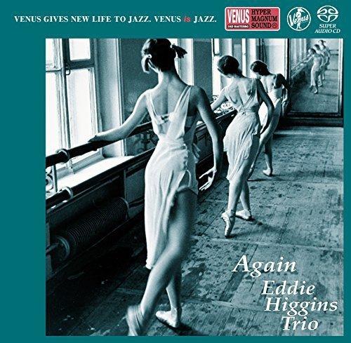 Eddie Higgins - Again (Japan - Import)