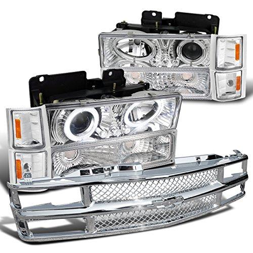 Headlight Door For 1985-1986 Chevrolet C10 Left w//Dual Headlamps