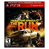 NEED FOR SPEED THE RUN GREATEST HITS