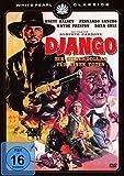 Django - Ein Silberdollar für einen Toten (uncut Kinofassung)