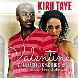 Valentine Audiobook