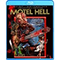 Motel Hell [Blu-ray]