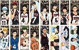 黒子のバスケ キャラポスコレクション BOX