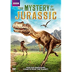 Mystery of the Jurassic