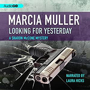 Looking for Yesterday Audiobook