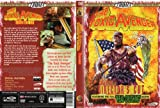 The Toxic Avenger (Unrated Director's Cut)[Import]