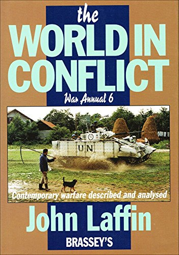 War Annual: World in Conflict No.6