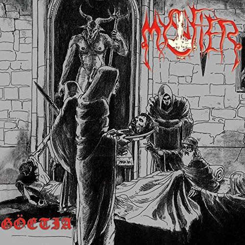 Mystifier – Goetia – REMASTERED – 2CD – FLAC – 2015 – CATARACT