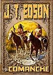 Comanche (A J. T. Edson Western Book...