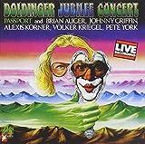 Doldinger Jubilee Concert by Passport (1990-12-10)
