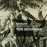 echange, troc  - Batalha. musique espagnole du 16e s. braga, bruna, carreira, cabanilles, coelho