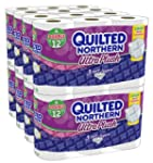 Quilted Northern Ultra Plush Bath Tis...