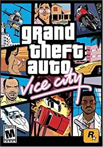 Grand Theft Auto Vice City [Mac Download]