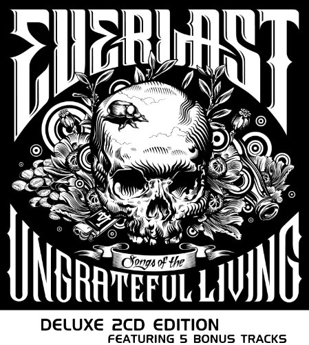 Songs of the Ungrateful Living [Deluxe Edition 2-CD Set] (Everlast Singer compare prices)