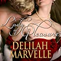 Lady of Pleasure: School of Gallantry Audiobook by Delilah Marvelle Narrated by Delilah Marvelle