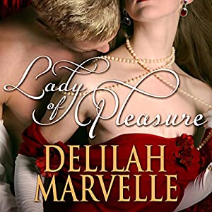 Lady of Pleasure Audiobook