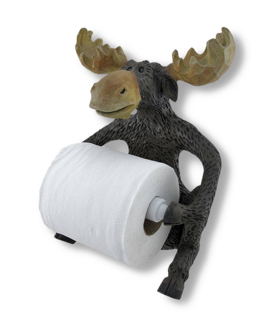 Unique toilet paper holders 2016 Funny toilet paper holders