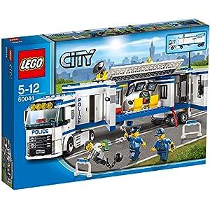 LEGO City Police 60044: Mobile Police Unit