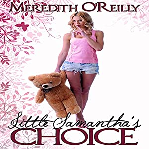 Little Samantha's Choice Audiobook
