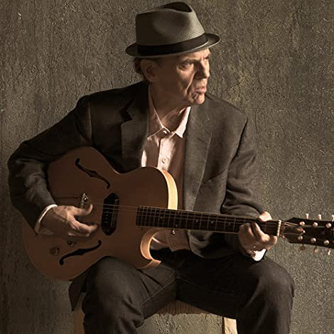 Image of John Hiatt