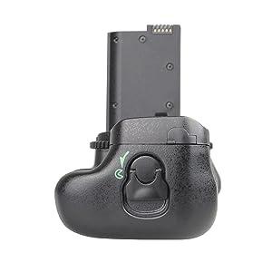 Rapid AC//Dc Battery Charger Includes Qty 2 BM Premium EN-EL15 Batteries High Power Battery Grip Kit for Nikon D7500 Digital SLR Camera Vertical Battery Grip