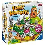 "Ravensburger 21556 - Lotti Karotti - Kinderspielvon ""Ravensburger"""