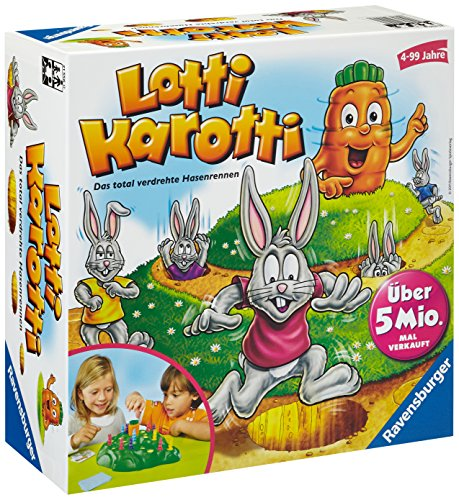 Lotti Karotti [German Version]