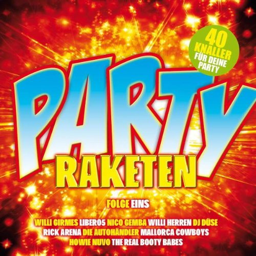 Various - Party Party Vol 5 - CD2 - Zortam Music