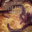 The Hobbit | Livre audio Auteur(s) : J. R. R. Tolkien Narrateur(s) : Rob Inglis