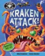 Time Pirates Kraken Attack!