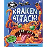 Time Pirates Kraken Attack!by Mike Brownlow