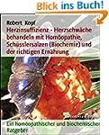 Herzinsuffizienz - Herzschw�che behan...