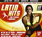 Latin Hits for Fitness + Workout (60 Hits incl. Ai se eu te pego/ Nooossaa!)