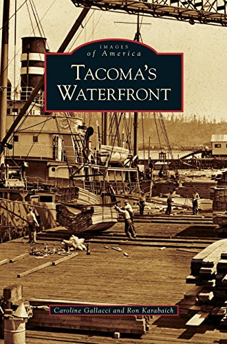 Tacoma's Waterfront