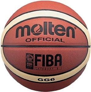 Buy Molten BGG Composite Basketball, FIBA Approved by Molten