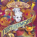 Furthermore Audiobook by Tahereh Mafi Narrated by Bronson Pinchot