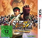 Super Street Fighter IV [import allem...