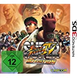 "Super Street Fighter IV - 3D Editionvon ""Nintendo"""