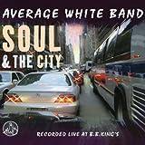 echange, troc Average White Band - Soul & The City