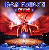 En Vivo! by IRON MAIDEN (2014-08-03)
