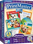 Printmaster 2011 Platinum