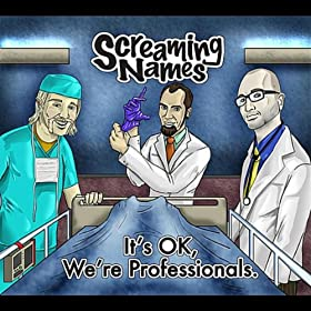 It's OK, We're Professionals. [Explicit]