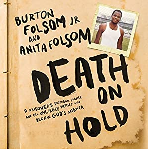 Death on Hold Audiobook