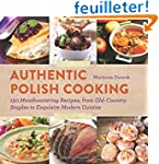 Authentic Polish Cooking: 150 Mouthwa...