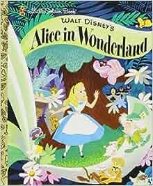 Amazon.fr - Walt Disney's Alice in Wonderland (Disney
