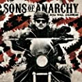 Sons of Anarchy Calendar